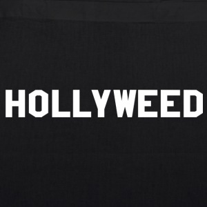 HOLLYWEED - EarthPositive Tote Bag