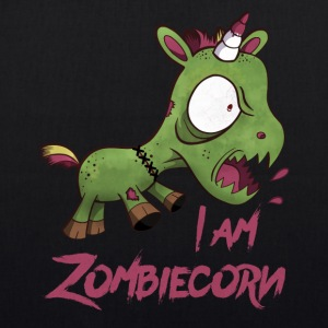 ZOMBIECORN - EarthPositive Tote Bag