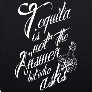 tequila - EarthPositive Tote Bag