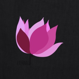 eternal lotus - EarthPositive Tote Bag