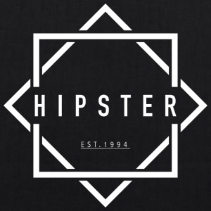 HIPSTER EST. 1994 - EarthPositive Tote Bag