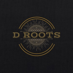 Droots reggae band - EarthPositive Tote Bag