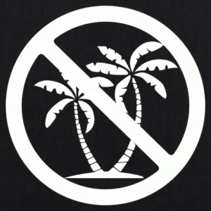 no palm oil - EarthPositive Tote Bag