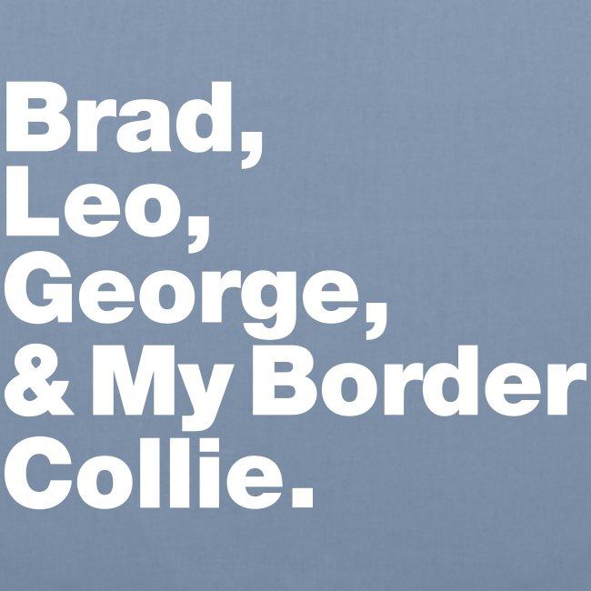 & My Border Collie