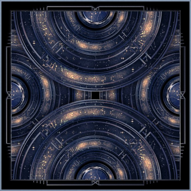 Out of the Blue - Cosmos Kosmos