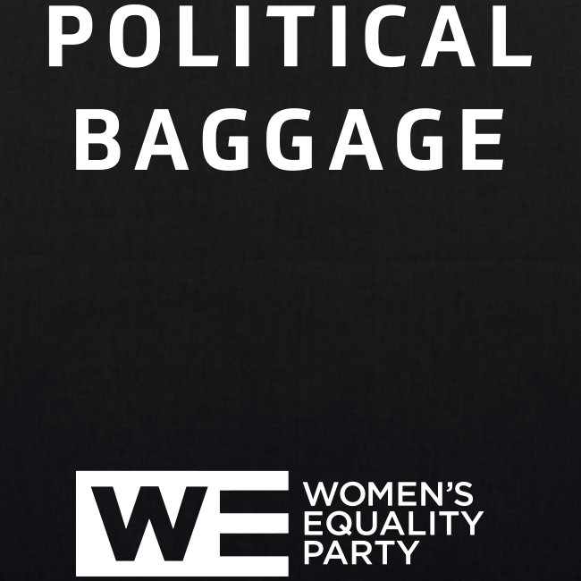 Political Baggage