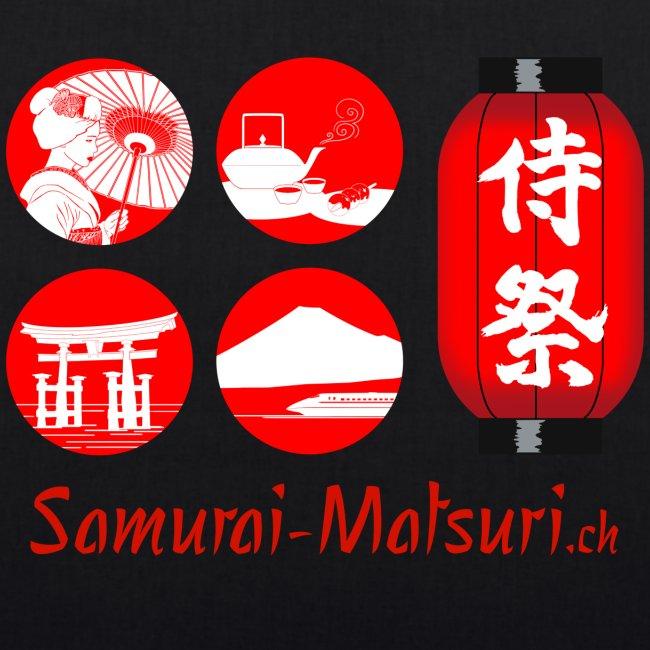 Samurai Matsuri Festival
