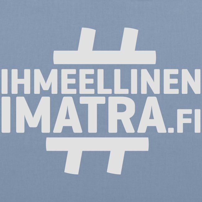 Ihmeellinen Imatra miesten pitkähihainen paita