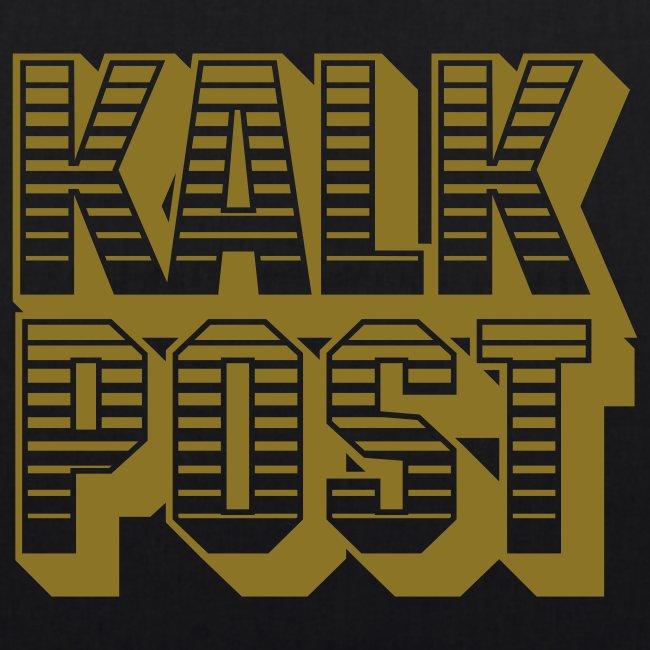 Kalk Post Sunrise