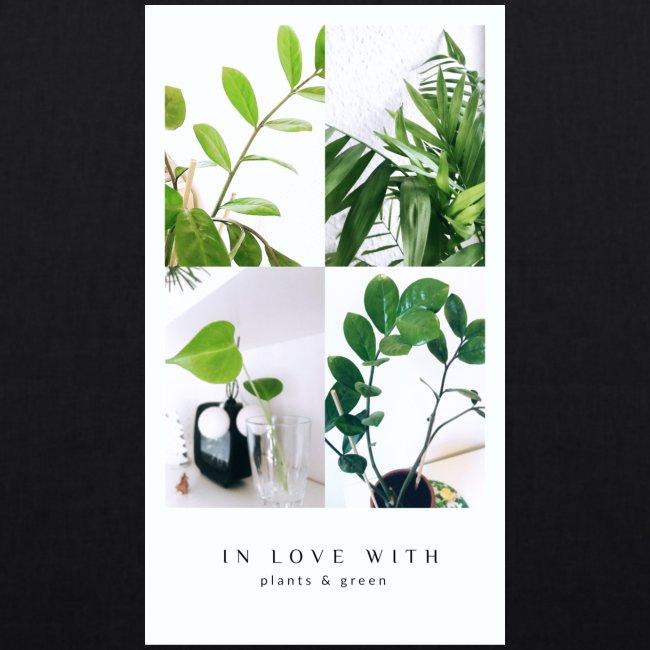 Plants & green
