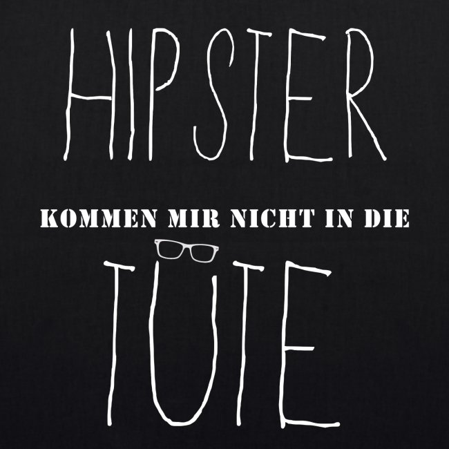 No Hipster