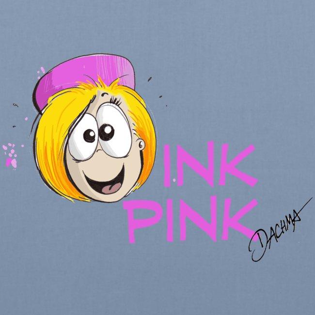 ink pink