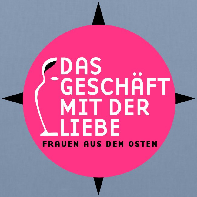 Das Geschäft mit der Liebe Logo