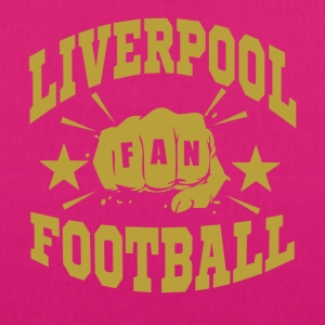 Liverpool_Fan - EarthPositive Tote Bag