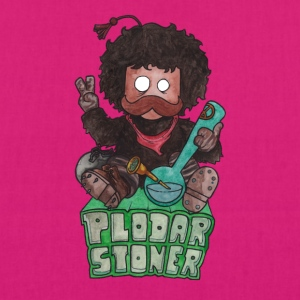 plodar stoner colored - Borsa ecologica in tessuto