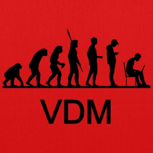 VDM Evolution Technologies - EarthPositive Tote Bag