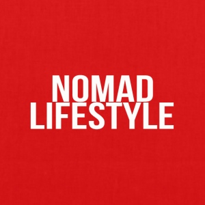 nomad lifestyle - EarthPositive Tote Bag