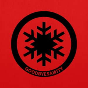 Goodbye Snowflake - EarthPositive Tote Bag