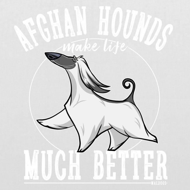 Afghans Better
