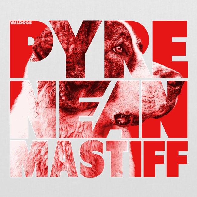 Pyrenean Mastiff III