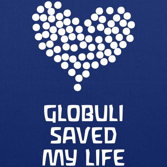Globuli Saved My Life