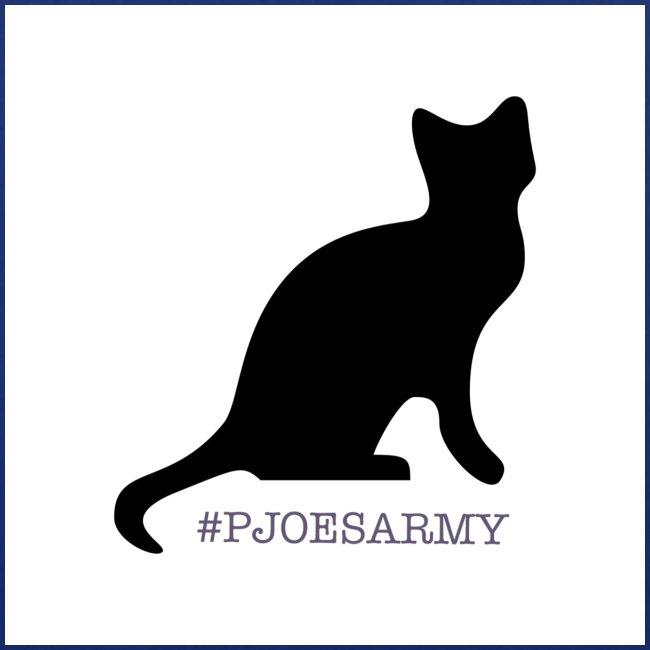 #pjoesarmy met poes