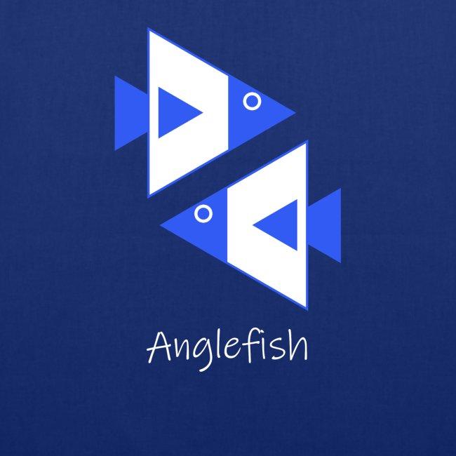 Anglefish Boy Meets Boy