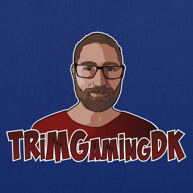 TRiMGamingDK Logo