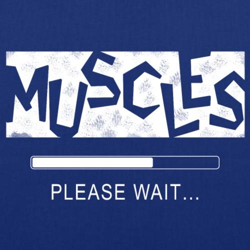 Muscles - Kangaskassi
