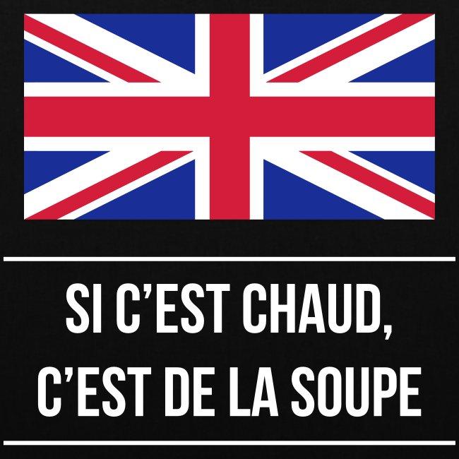 Cuisine anglaise 2