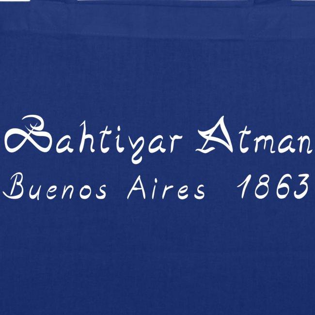 Bahtiyar Atman