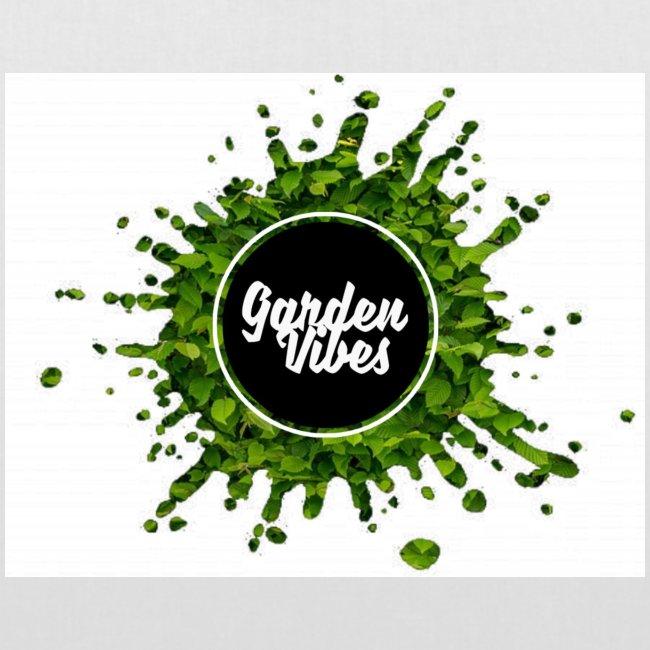 Garden Vibes 1
