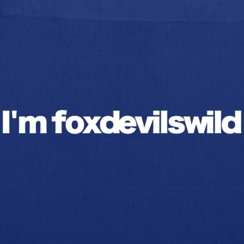 im foxdevilswild white 2020