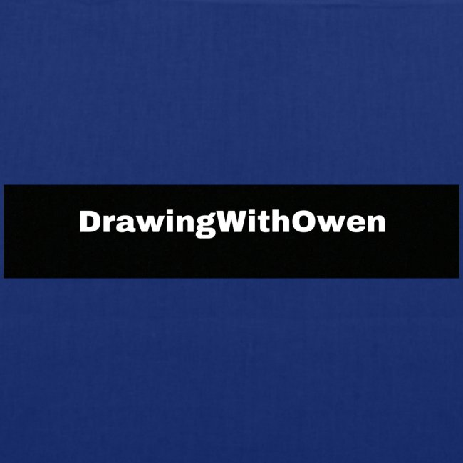 drawing with owen products