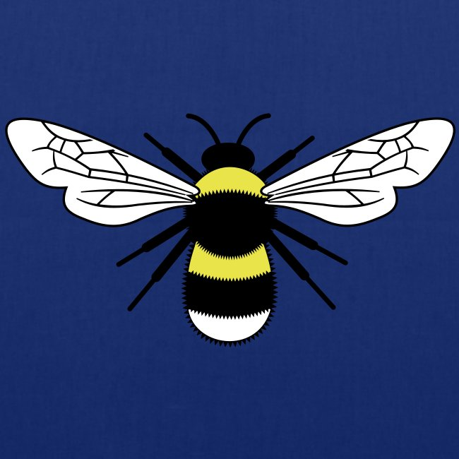 Bumblebee bag