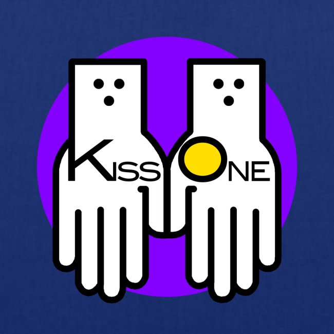 kiss one full color