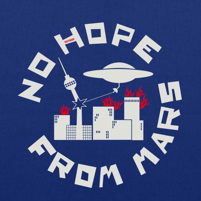 Berlin - No Hope From Mars