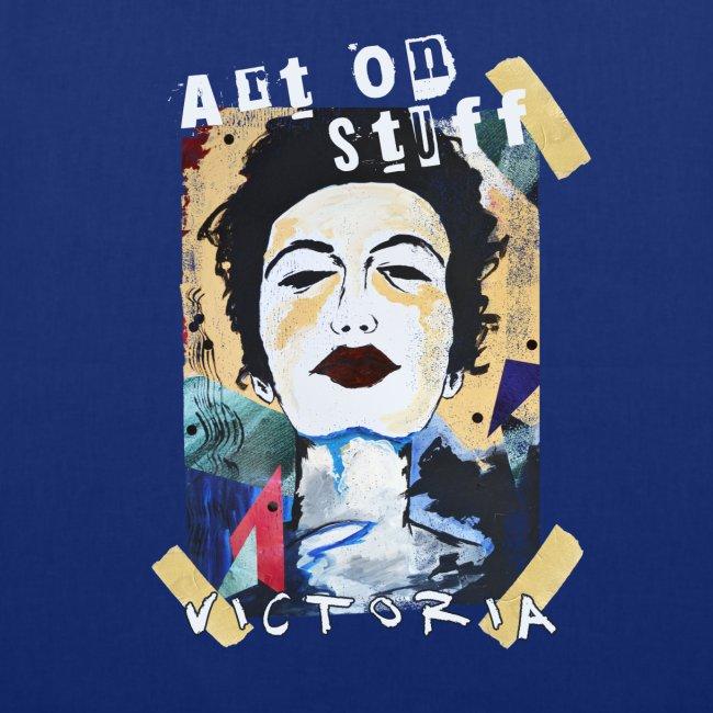 Victoria Tapes - Art on Stuff