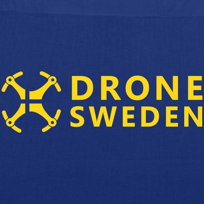 Drone Sweden Logo jacka