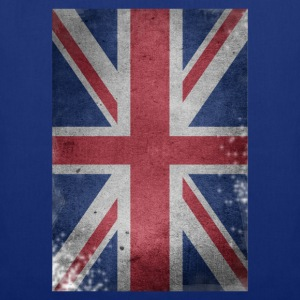 gb-flag Britain engelsk Union Jack ødelagt UK - Mulepose