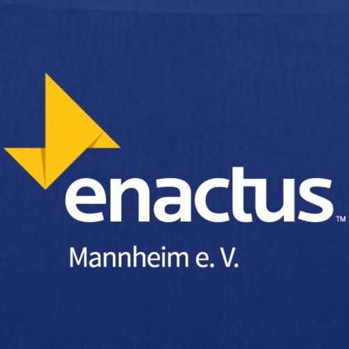 Enactus Mannheim e.V. Logo - Stoffbeutel