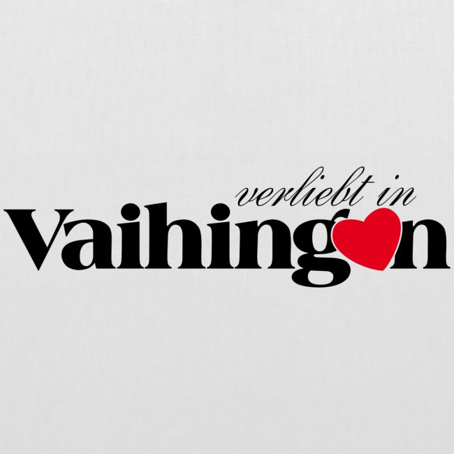 Verliebt in Vaihingen normal