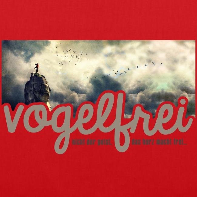 geweihbär Vogelfrei 3