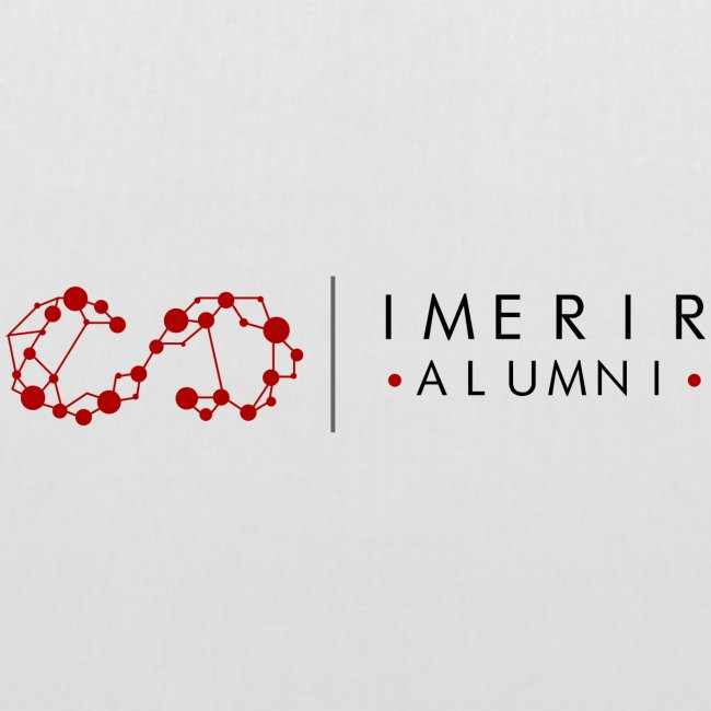 IMERIR Alumni logo horizontal