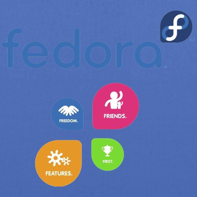fedora 4f