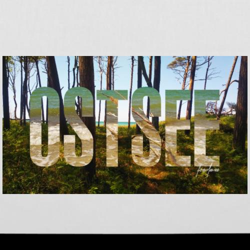 Ostsee - Stoffbeutel