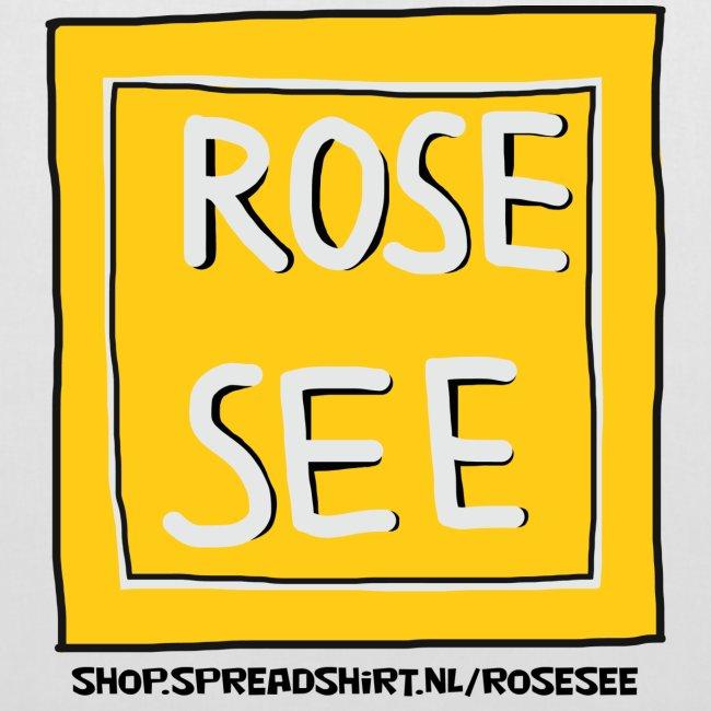 Logo met website