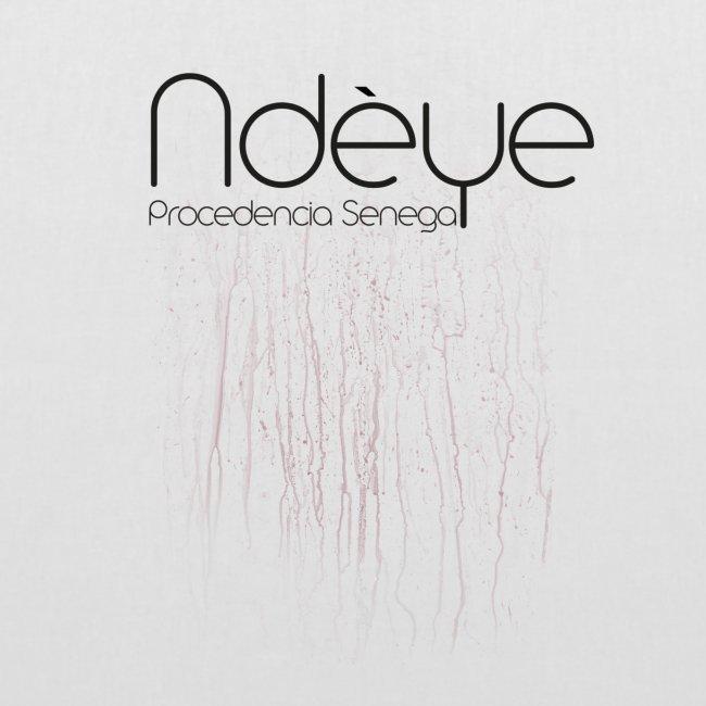 "Original Print. Obra Ndèye ""Procedencia senegal"""