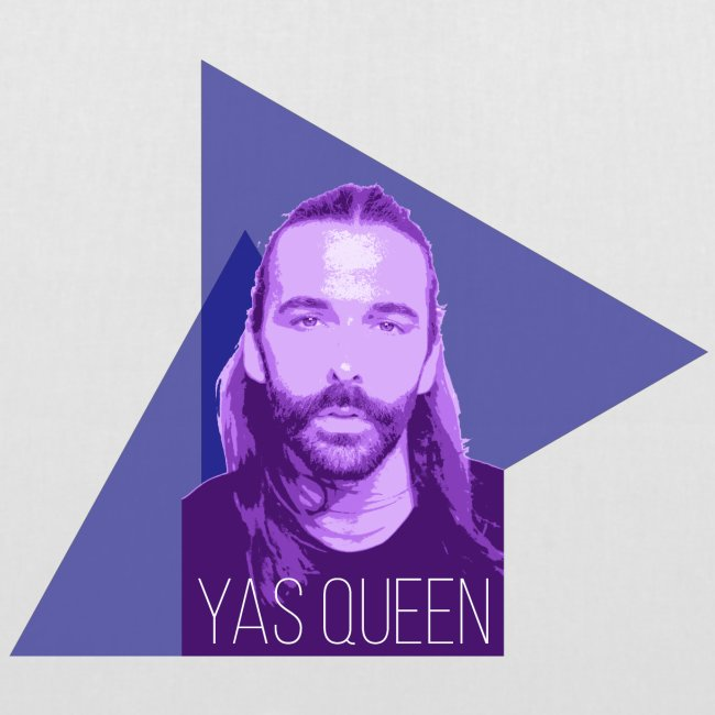 Johnathan Van Ness says YAS QUEEN