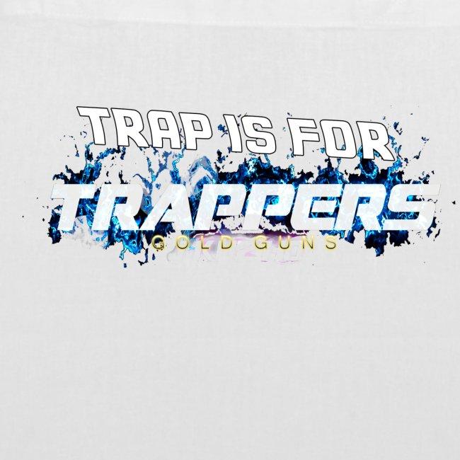 EDICIÓN TRAPPERS X GOLD GUNS